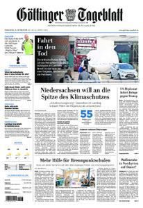 Göttinger Tageblatt – 24. Oktober 2019