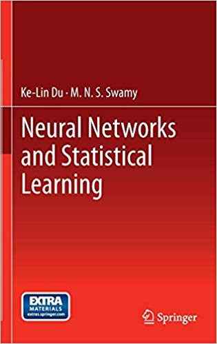 Neural Networks and Statistical Learning (Repost)