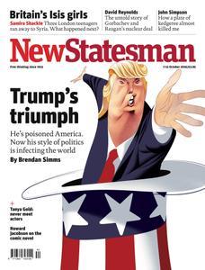 New Statesman - 7 - 13 October 2016