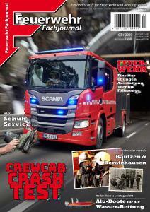 Feuerwehr Fachjournal - Nr.3 2020