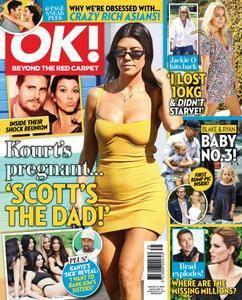 OK! Magazine Australia - August 27, 2018