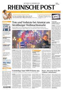 Rheinische Post – 12. Dezember 2018