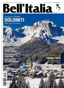 Bell'Italia N.344 - Dicembre 2014