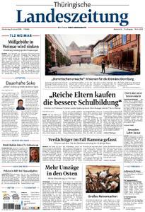 Thüringische Landeszeitung – 31. Januar 2019