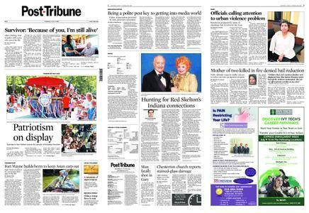 Post-Tribune – July 05, 2018
