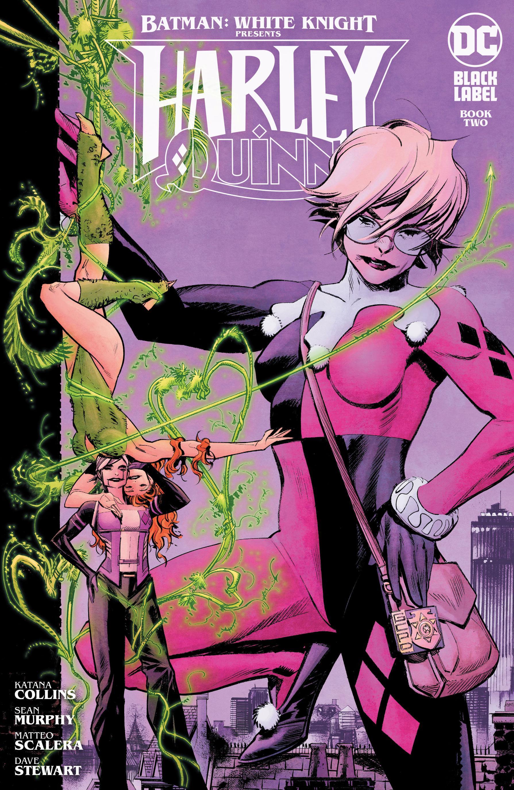 Batman-White Knight Presents Harley Quinn 002 2021 Digital Zone