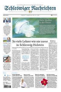 Schleswiger Nachrichten - 17. August 2018