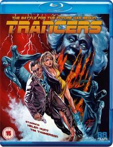 Trancers (1984) + Extras