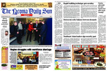 The Laconia Daily Sun – March 17, 2018