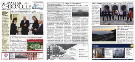 Gibraltar Chronicle – 05 February 2020