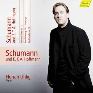 Florian Uhlig - Schumann: Complete Piano Works, Vol. 11 (2018)