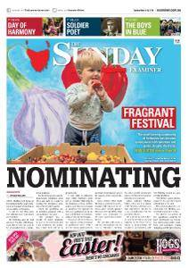 The Examiner - March 18, 2018