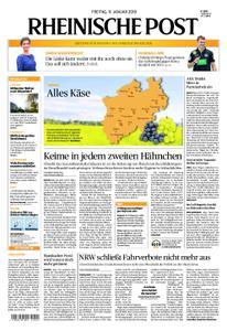 Rheinische Post – 11. Januar 2019