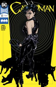 Catwoman 012 2019 Digital Oracle
