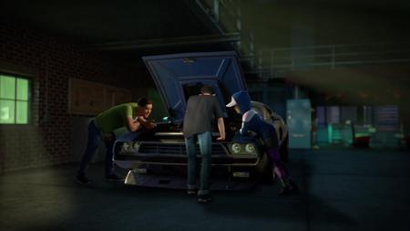 Fast & Furious Spy Racers S01
