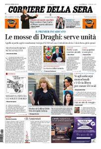 Corriere della Sera – 04 febbraio 2021
