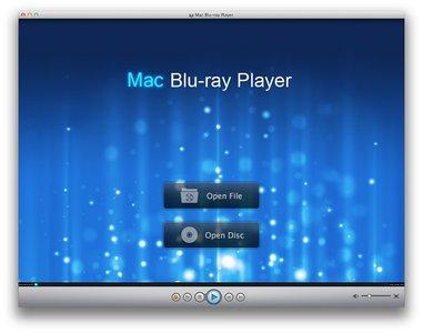 Mac Blu-ray Player 1.4