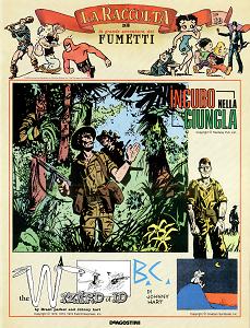La Raccolta De La Grande Avventura Dei Fumetti - Volume 19