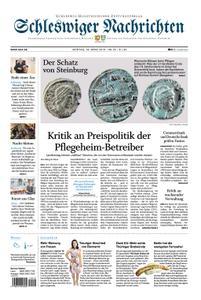 Schleswiger Nachrichten - 18. März 2019