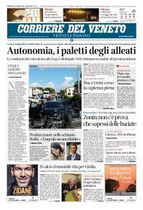 Corriere del Veneto Vicenza e Bassano – 24 giugno 2020