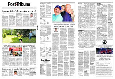 Post-Tribune – June 13, 2019