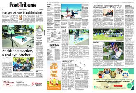 Post-Tribune – June 24, 2020