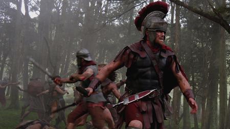 Roman Empire: Reign of Blood (2016)