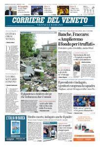 Corriere del Veneto Vicenza e Bassano - 8 Luglio 2018