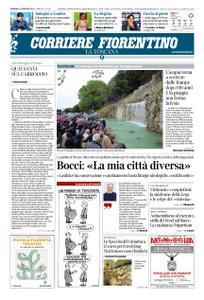 Corriere Fiorentino La Toscana – 19 maggio 2019
