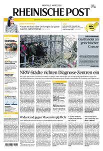 Rheinische Post – 02. März 2020