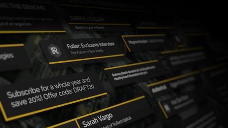 RocketStock - Synergy: 65 Corporate Video Elements