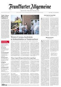 Frankfurter Allgemeine Zeitung - 25 Juni 2020
