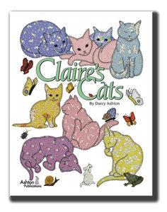 Claire's Cаts