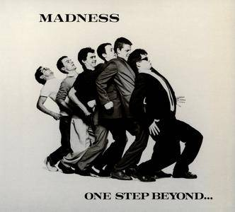 Madness - One Step Beyond (1979) {2CD 30th Anniversary Deluxe Edition SALVOMDCD02}