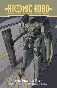 Atomic Robo and the Ring of Fire 003 2015 digital F Son of Ultron