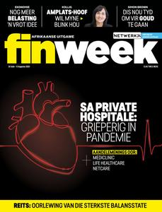 Finweek Afrikaans Edition - Julie 30, 2020