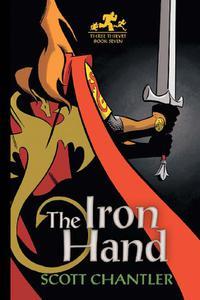 Kids Can Press-The Iron Hand 2016 Retail Comic eBook