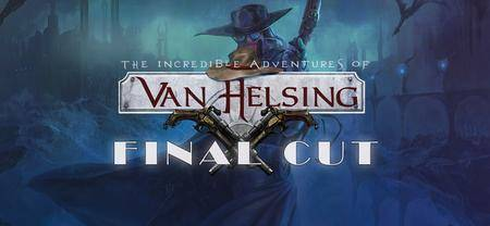 The Incredible Adventures of Van Helsing: Final Cut (2015)