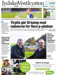 JydskeVestkysten Varde – 17. januar 2020