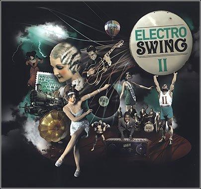 Various - Electro Swing II