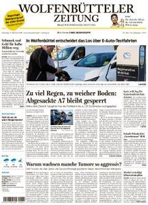 Wolfenbütteler Zeitung - 08. Oktober 2019