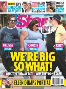 Star Magazine USA - November 13, 2017