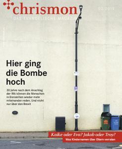 Frankfurter Allgemeine Beilagen - 03 Februar 2019