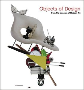 Objects of Design: The Museum of Modern Art (repost)