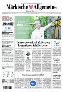 Märkische Allgemeine Dosse Kurier - 06. August 2019