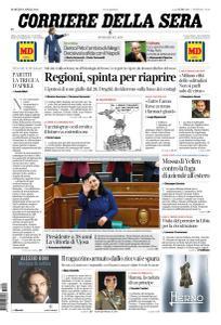 Corriere della Sera - 6 Aprile 2021