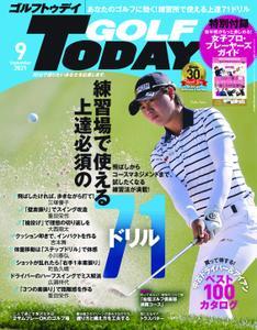 Golf Today Japan - 8月 2021