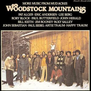 VA - Woodstock Mountains: More Music From Mud Acres (1977/2019)