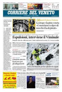 Corriere del Veneto Venezia e Mestre – 07 dicembre 2019