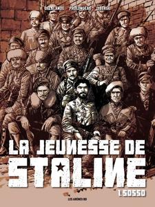 La jeunesse de Staline - Tome 1